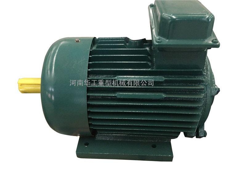 全铜YZR225M-6/30KW冶金起重电机 带滑环电阻 行车电机
