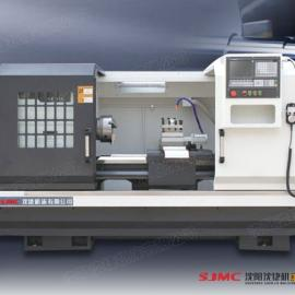 厂家供应全自动数控车CK6152E型数控车卧式重型车床