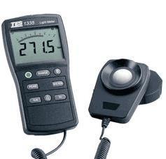 数字式照度计TES-1335