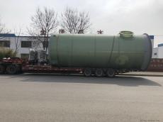 地埋式一体化污水提升泵站直接生产