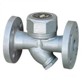 ST8可调恒温式热静力内螺纹波纹管式蒸汽疏水阀不锈钢疏水阀