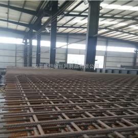 建筑用钢筋网片 桥梁建筑焊接网片 冷轧带肋钢筋网片