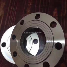 不锈钢法兰带颈平焊法兰片-SORF突面带颈平焊法兰-SO法兰片