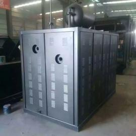 100KW电磁导热油炉