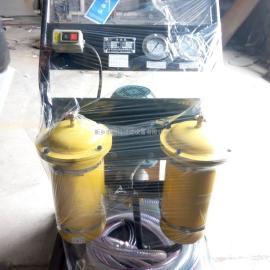 贺德克FCM-100系列滤油机-替代HYDAC移动式加油过滤小车