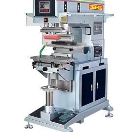 直销供应稳性耐用精密移印机 GN-135质轻坚固耐用台式移印机