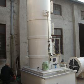 聚丙烯洗涤塔