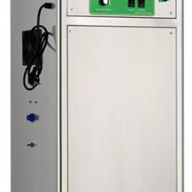 启立60G大型氧气源水产养殖臭氧发生器 水处理灭菌臭氧消毒机