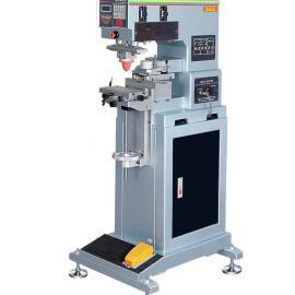 单色台式自动2色3色4色移印机油印机转盘移印机穿梭移印机