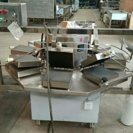 全自动做鸡蛋卷的机器设备厂家