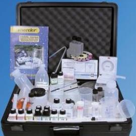 水质环境分析检测箱
