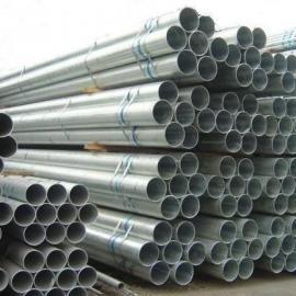 弥勒镀锌管生产厂家