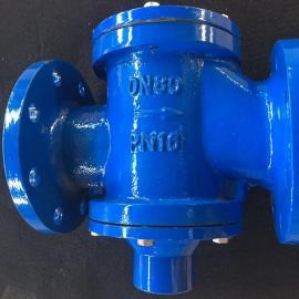 自力式流量控制阀ZL47F 旺水阀门供应 DN32-350