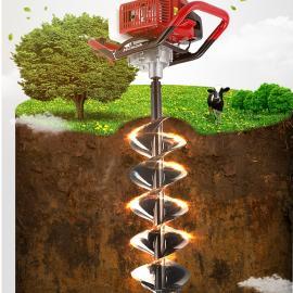 果树挖坑机