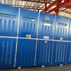 光氧催化废气净化设备的特点
