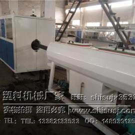 PPR玻纤管生产线设备