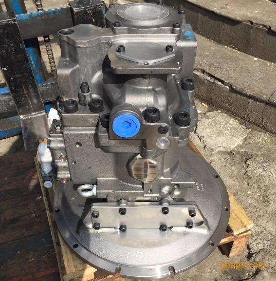 上海维修川崎液压泵k5v215 专业柱塞泵维修图片