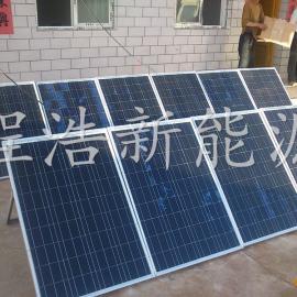 兰州1kw太阳能发电系统,家庭太阳能发电机