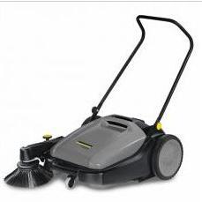苏州无动力手推式扫地机 常州KM70/20扫地机 无动力手推式扫地机