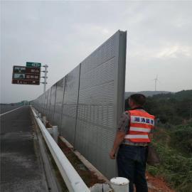 快速路声屏障_高速路声屏障_声屏障厂家
