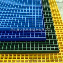 昆山50玻璃钢格栅钢格板格栅板镀锌钢格板
