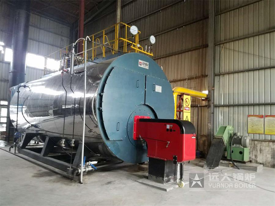 15吨低氮燃气锅炉每小时耗气量