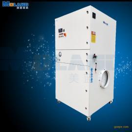大型粉尘净化器 车间焊接打磨烟尘集中处理 MLWF800