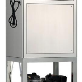启立臭氧10g高浓度工业废水臭氧发生器 泳池水臭氧消毒机