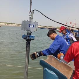 美国SDI公司D型水底电动高频震动沉积物取样钻机