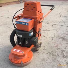 上海地区直供小型无尘地面打磨机 研磨机 环氧地坪研磨机