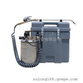 美国B&G 1641型PAS电动迷雾器 便携式气溶胶喷雾器