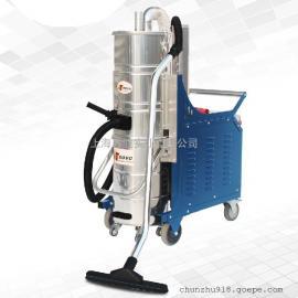 拓威克吸尘器TK5022VAC车间打扫卫生用吸颗粒焊渣铁屑现货
