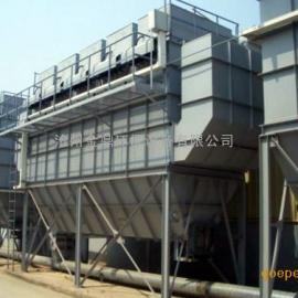 沧州金鼎环保DDF大型袋式反吹除尘器