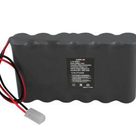 7.4V 6600mAh 18650调运读卡器锂电池组