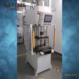 HYB50Z数控液压机-力位移检测