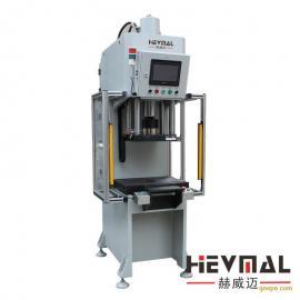 HYS50Z伺服液压机-力位移检测