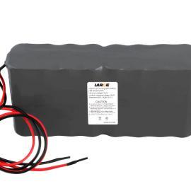 14.8V 10.4Ah 18650移动通信终端锂电池组