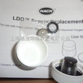 美国哈希hq系列溶解氧分析仪电极荧光帽5811200用于ldo10103