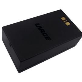 7.4V 2200mAh 18650多媒体POS机锂电池组