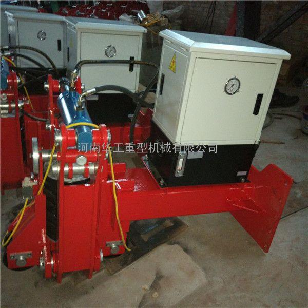 电动液压一体夹轨器 QHTJ-120型大吨位行车防风装置 直销焦作