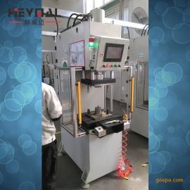 HYS50Z数控伺服压装机-力位移检测