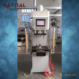 HYS50Z伺服压装机-精密压装机