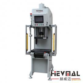 HYS50Z液压伺服压装机-汽车行业专用