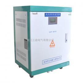 低电压48V直流输入太阳能离网逆变器8KW带隔离变压器效率94%以