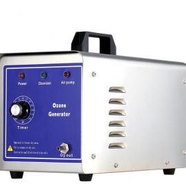 启立3g便携式新房装修去甲醛空气净化器 空间消毒臭氧发生器