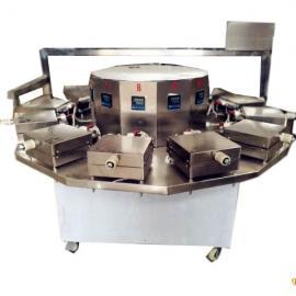 自动蛋卷机