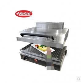 美国HATCO赫高TMS-1H 红外线开放式�h烤炉