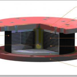 铅芯隔震橡胶支座生产工艺