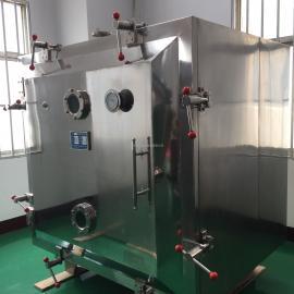 蒸汽加热真空干燥设备 方形真空干燥箱