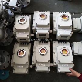 AC380V 50Hz电源电压的电动执行器